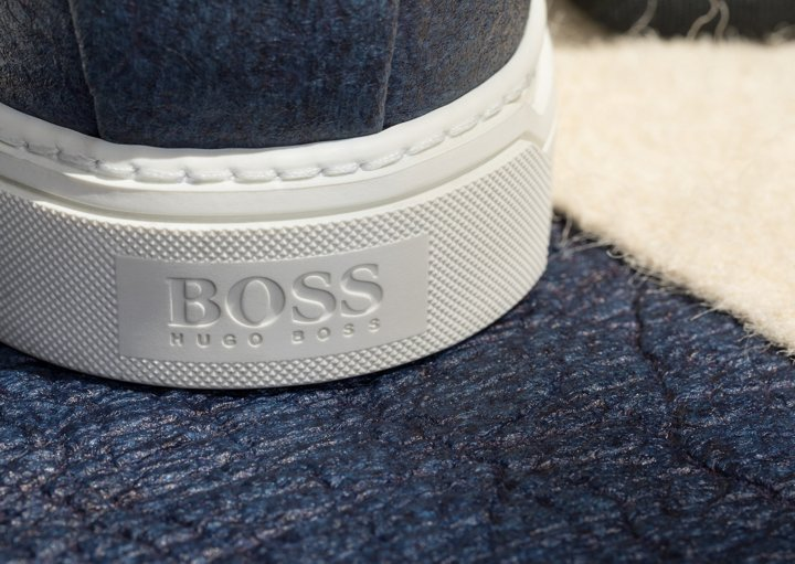 Wow! Avete visto le nuove Sneakers in Pinatex® di Hugo Boss?