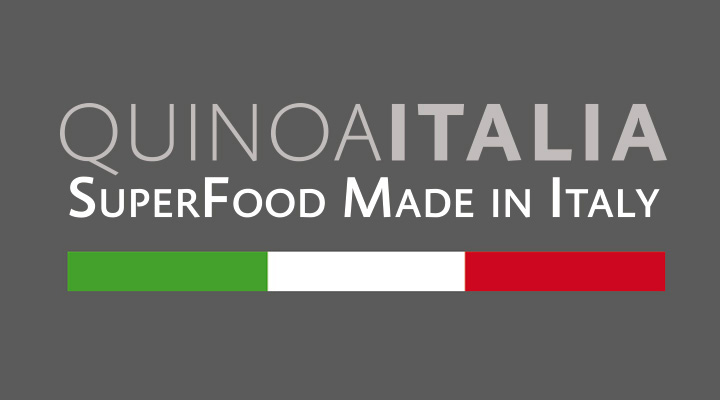 QUINOAITALIA – Il SuperFood ora è anche Made in Italy